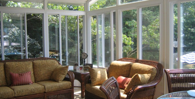 A SUNROOM TO MATCH YOUR IMAGINATION!
